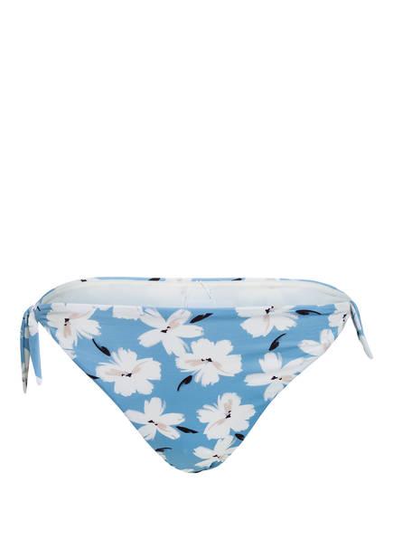 BANANA MOON  Bikini-Hose MIKTA ISALIS, Farbe: HELLBLAU/ ECRU (Bild 1)