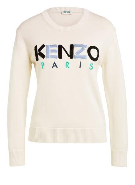 KENZO Pullover, Farbe: ECRU (Bild 1)
