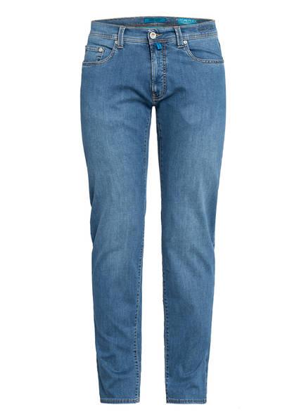 pierre cardin Jeans LYON Tapered Fit , Farbe: 45 BLUE (Bild 1)