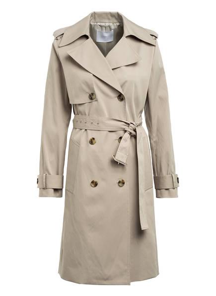 BOSS Trenchcoat CANDROMEDAE, Farbe: BEIGE (Bild 1)