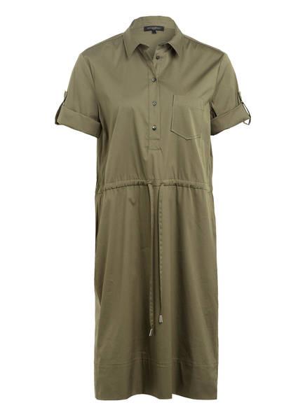 ANTONELLI firenze Kleid LARICE, Farbe: KHAKI (Bild 1)