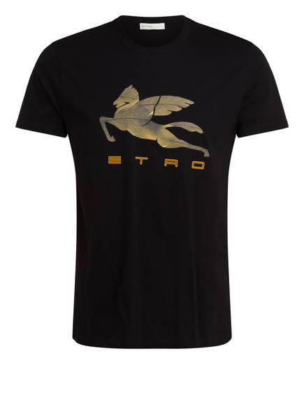 ETRO T-Shirt, Farbe: SCHWARZ (Bild 1)