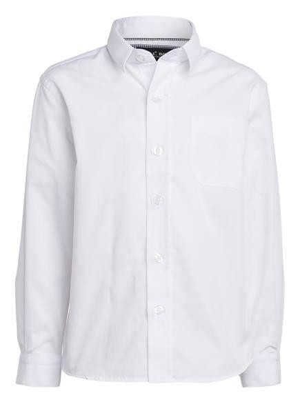 G.O.L. FINEST COLLECTION Hemd Regular Fit, Farbe: WEISS (Bild 1)