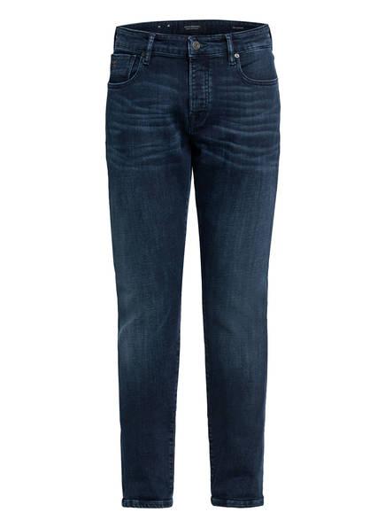 SCOTCH & SODA Jeans Regular Slim Fit, Farbe: 3396 DEPT SEVENTEEN DARK BLUE (Bild 1)