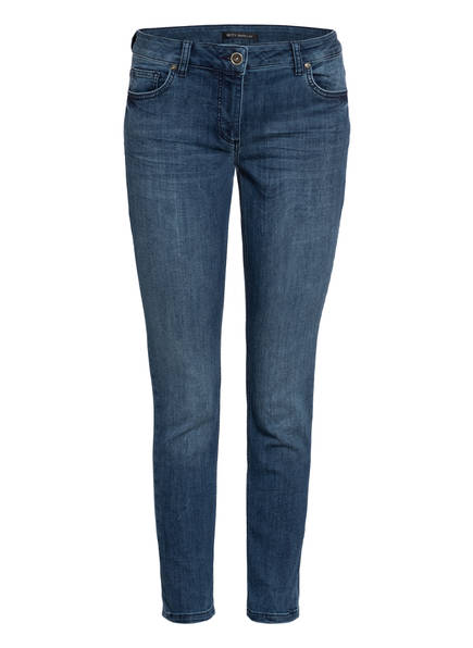 Betty Barclay Jeans, Farbe: 8619 MIDDLE/ BLUE/ DENIM (Bild 1)