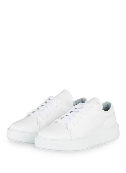 COPENHAGEN Sneaker CHP407, Farbe: WEISS (Bild 1)