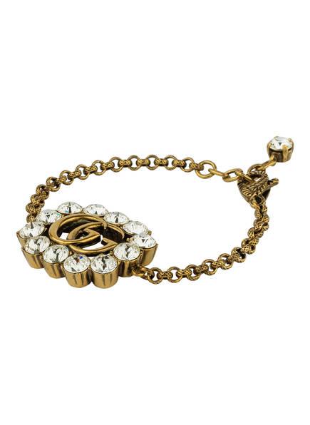 GUCCI Armband GG MARMONT, Farbe: GOLD/ SILBER (Bild 1)