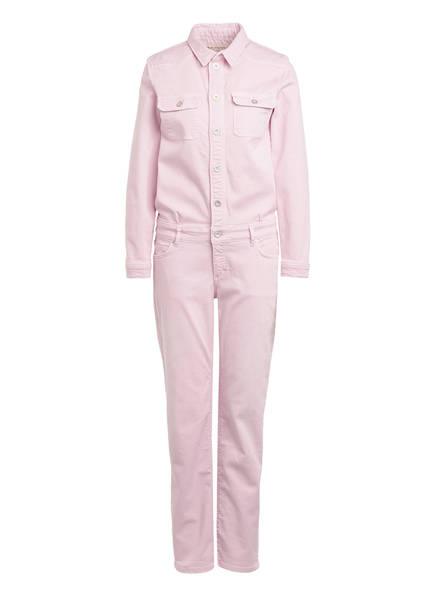 Marc O'polo Jumpsuit rosa