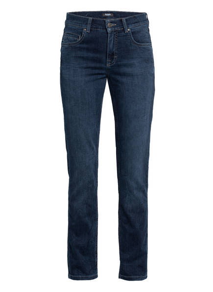 ANGELS Jeans CICI, Farbe: 305 NIGHT BLUE USED (Bild 1)