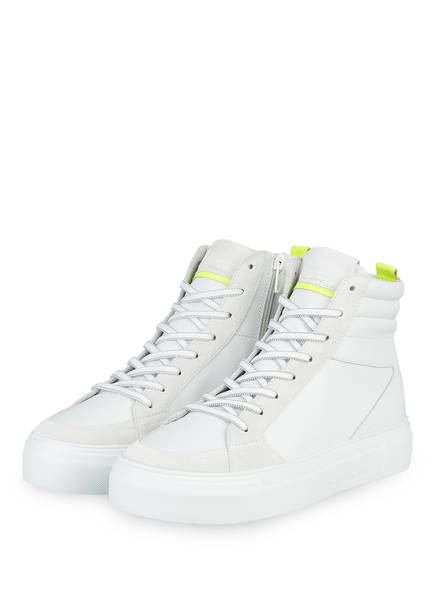 KENNEL & SCHMENGER Hightop-Sneaker , Farbe: WEISS (Bild 1)