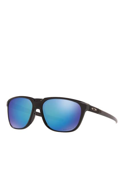 OAKLEY Sonnenbrille OO9420 ANORAK, Farbe: 942014 - SCHWARZ/ BLAU POLARISIERT (Bild 1)