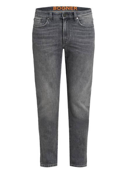 BOGNER Jeans STEVE-G Slim Fit, Farbe: 014 014 GREY (Bild 1)