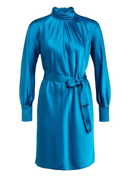 DIANE VON FURSTENBERG Kleid VEDA, Farbe: TÜRKIS (Bild 1)