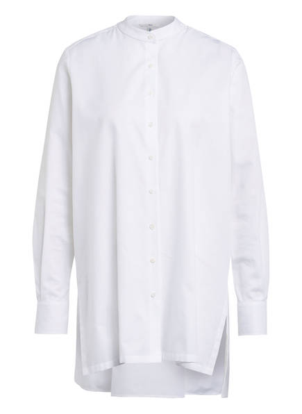 Sophie Oversized-Bluse MACO, Farbe: WEISS (Bild 1)