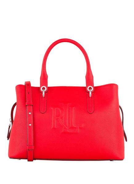 LAUREN RALPH LAUREN Handtasche HAYWARD, Farbe: ROT (Bild 1)