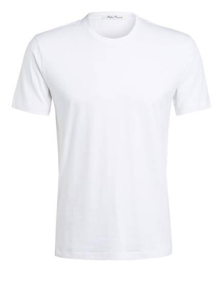 Stefan Brandt T-Shirt ENNO, Farbe: WEISS (Bild 1)