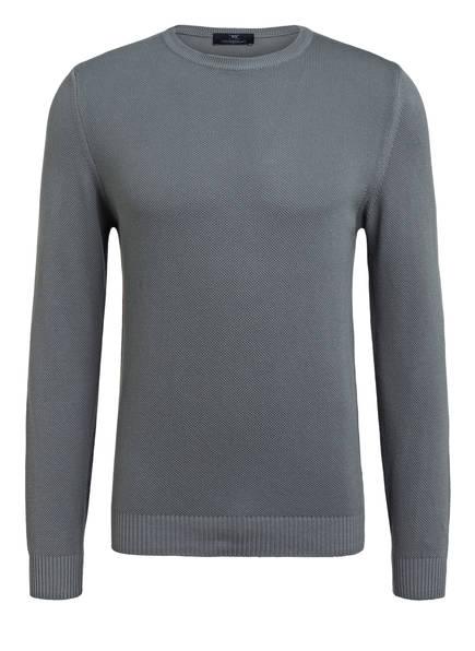 STROKESMAN'S Pullover  , Farbe: GRAU  (Bild 1)