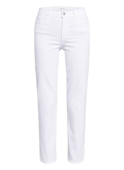 J BRAND Jeans ADELE, Farbe: J1617 BLANC WHITE (Bild 1)