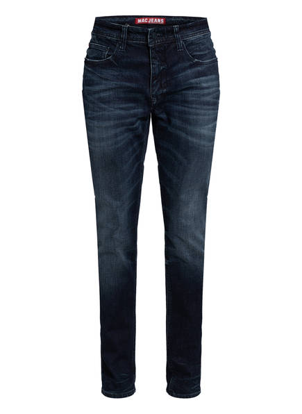 MAC Jeans STAN Slim Fit , Farbe: H780 DARK INDIGOAUTHENTIC WAS (Bild 1)