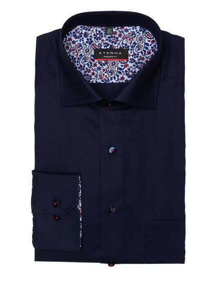 ETERNA Hemd Modern Fit, Farbe: DUNKELBLAU (Bild 1)