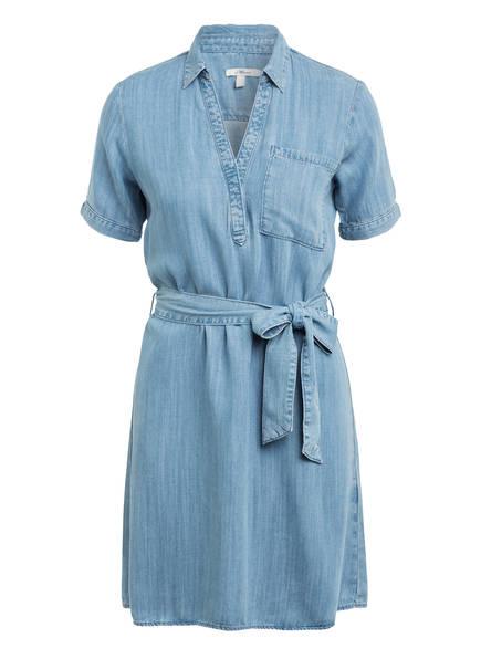 mavi Kleid, Farbe: HELLBLAU (Bild 1)