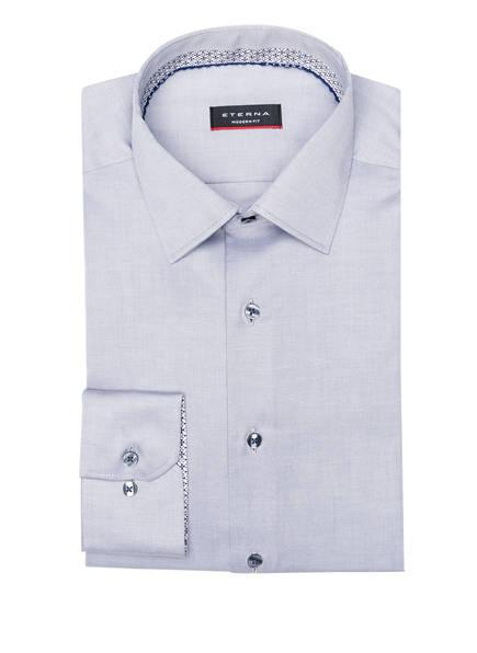 ETERNA Hemd Modern Fit, Farbe: HELLGRAU MELIERT (Bild 1)