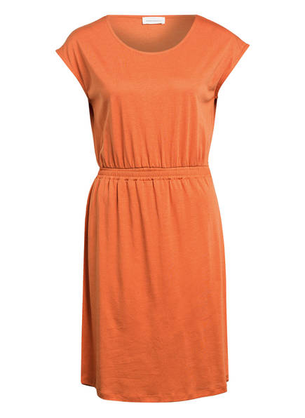 ARMEDANGELS Jerseykleid SONJA, Farbe: LACHS (Bild 1)