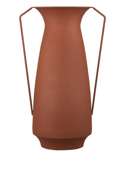 Bloomingville Vase , Farbe: BRAUN (Bild 1)