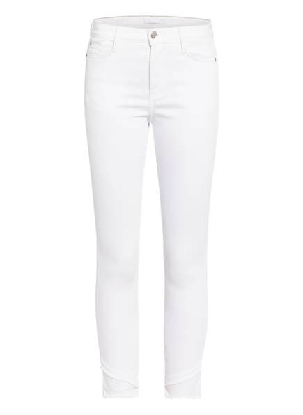MAC Skinny Jeans DAY, Farbe: D010 WHITE DENIM (Bild 1)