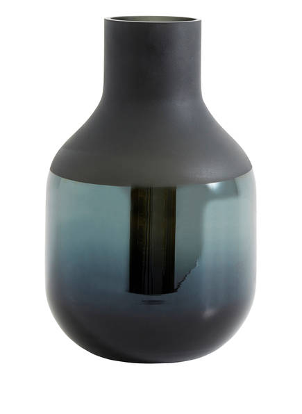 NORDAL Vase GERY M, Farbe: GRAU (Bild 1)