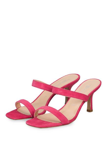 Bianca Di Mules, Farbe: PINK (Bild 1)