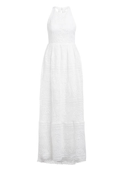 LAONA Abendkleid, Farbe: WEISS (Bild 1)