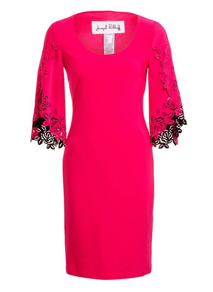Joseph Ribkoff Kleid mit 3/4-Arm , Farbe: PINK (Bild 1)