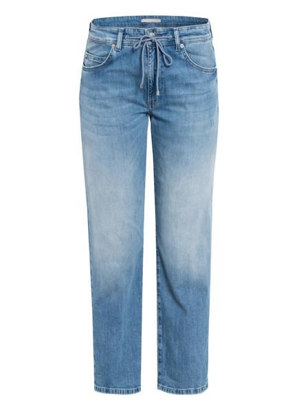 MAC DAYDREAM 7/8-Jeans DAY, Farbe: D407 LIGHT SUMMER BLUE (Bild 1)
