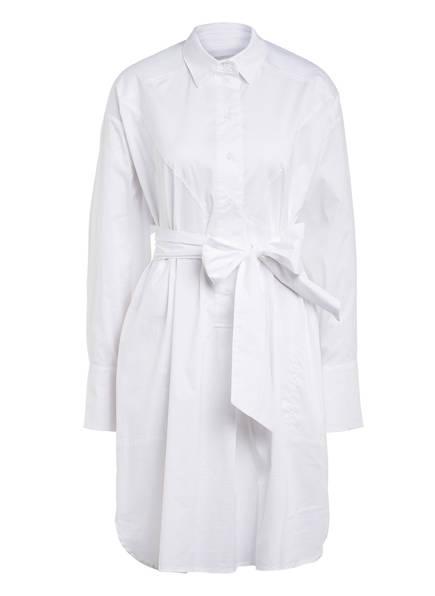 MUNTHE Kleid UNDERSTAND, Farbe: WEISS (Bild 1)