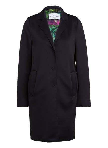 BLONDE No.8 Mantel LEON, Farbe: SCHWARZ (Bild 1)
