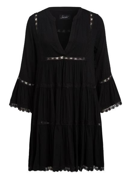 Jadicted Kleid mit 3/4-Arm , Farbe: SCHWARZ (Bild 1)