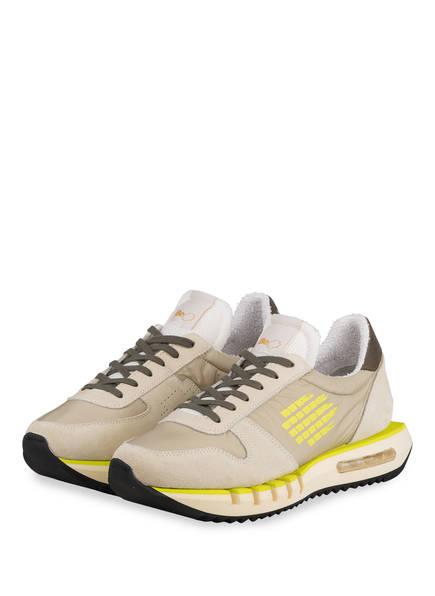 BePositive Sneaker CYBER, Farbe: BEIGE (Bild 1)