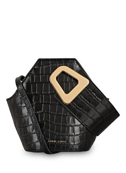 DANSE LENTE Handtasche JOHNNY XS, Farbe: SCHWARZ (Bild 1)