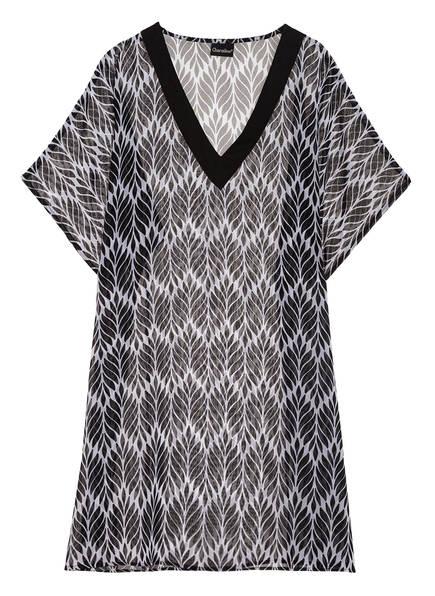 Charmline Tunika BLACK BEAT , Farbe: SCHWARZ/ WEISS (Bild 1)