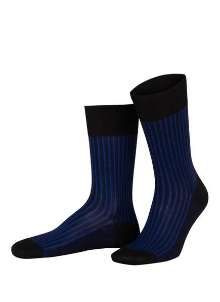 FALKE Socken , Farbe: 3000 BLACK (Bild 1)