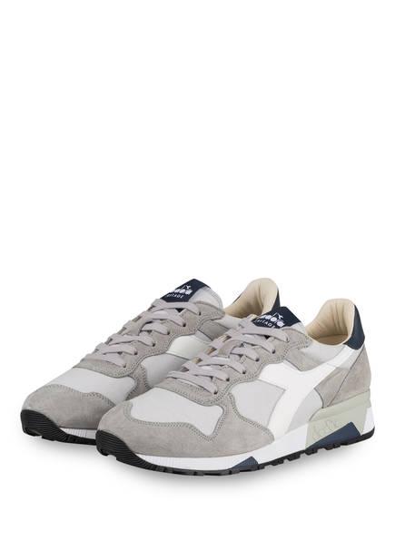 diadora HERITAGE Sneaker TRIDENT, Farbe: GRAU/ WEISS (Bild 1)