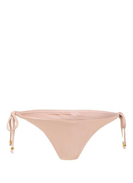 PILYQ Bikini-Hose PINK SANDS , Farbe: NUDE (Bild 1)