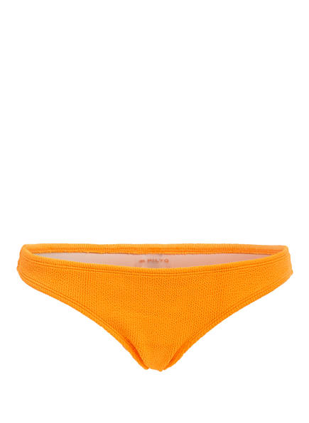 PILYQ Bikini-Hose PAPAYA , Farbe: NEONORANGE (Bild 1)