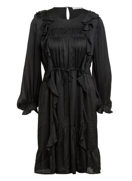 MUNTHE Kleid MORNING, Farbe: SCHWARZ (Bild 1)