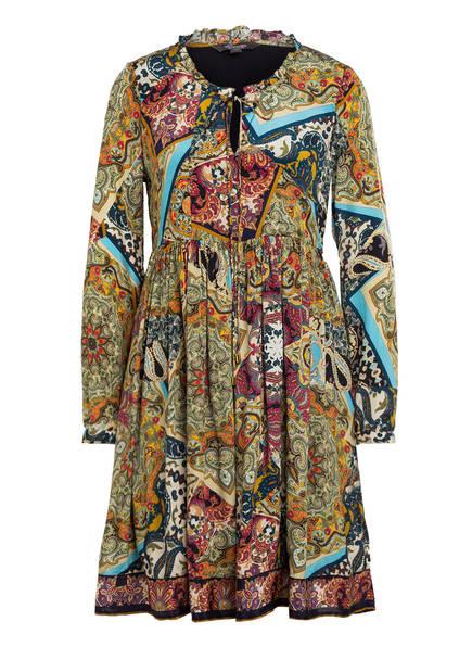 Princess GOES HOLLYWOOD Kleid , Farbe: GRÜN/ GELB/ BLAU (Bild 1)
