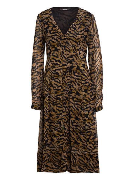 Princess GOES HOLLYWOOD Kleid, Farbe: BRAUN/ SCHWARZ (Bild 1)