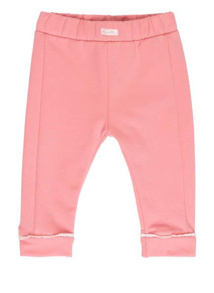 Sanetta FIFTYSEVEN Sweatpants , Farbe: ROSA (Bild 1)