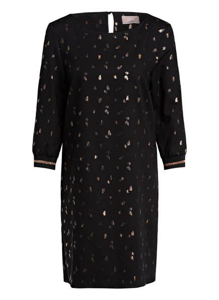 CARTOON Kleid, Farbe: SCHWARZ/ GOLD (Bild 1)