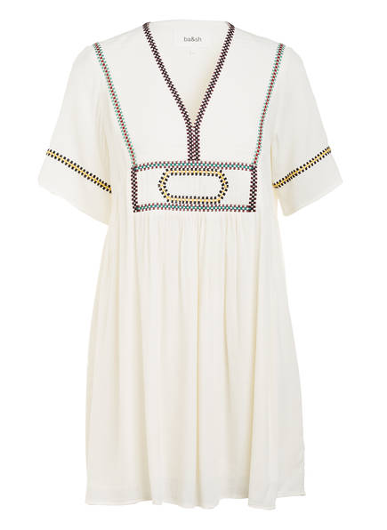 ba&sh Kleid TALIA, Farbe: ECRU (Bild 1)